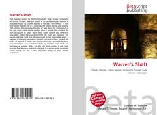 Couverture de Warren's Shaft