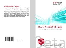 Bookcover of Xavier Vendrell i Segura