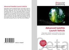 Bookcover of Advanced Satellite Launch Vehicle