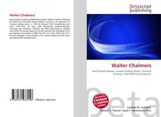 Bookcover of Walter Chalmers