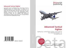 Borítókép a  Advanced Tactical Fighter - hoz