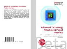 Advanced Technology Attachment Packet Interface的封面