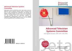 Capa do livro de Advanced Television Systems Committee
