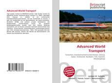 Advanced World Transport的封面