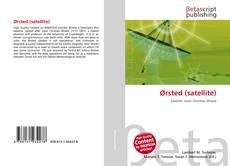 Bookcover of Ørsted (satellite)