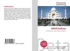 Bookcover of NIPER Kolkata