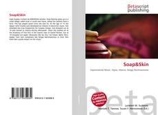 Buchcover von Soap&Skin
