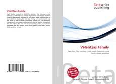 Обложка Velentzas Family