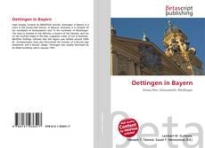 Borítókép a  Oettingen in Bayern - hoz