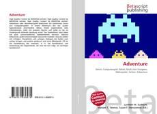 Buchcover von Adventure