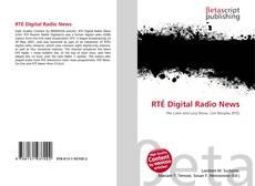 Обложка RTÉ Digital Radio News
