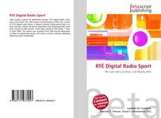 Bookcover of RTÉ Digital Radio Sport