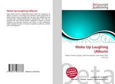 Woke Up Laughing (Album) kitap kapağı
