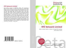 RTÉ Network Limited的封面