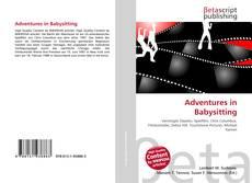 Bookcover of Adventures in Babysitting