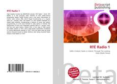 Bookcover of RTÉ Radio 1