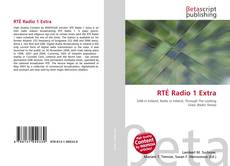Bookcover of RTÉ Radio 1 Extra