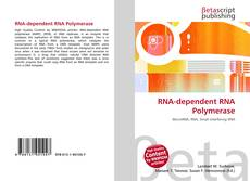 Couverture de RNA-dependent RNA Polymerase