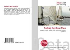 Bookcover of Sailing Day/Lost Man