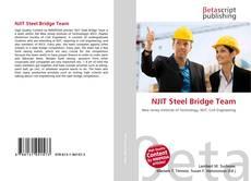 Bookcover of NJIT Steel Bridge Team