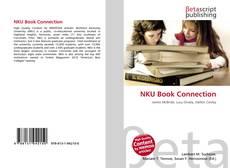 Buchcover von NKU Book Connection