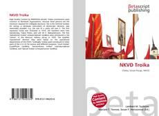 Bookcover of NKVD Troika