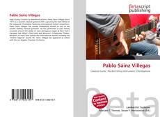 Capa do livro de Pablo Sáinz Villegas