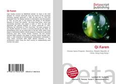 Bookcover of Qi Faren