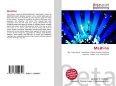 Bookcover of Mashina
