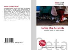 Couverture de Sailing Ship Accidents