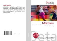 Buchcover von Pablo Solares