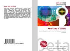 Capa do livro de Xbar and R Chart