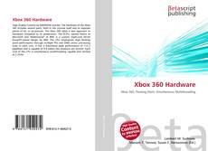 Bookcover of Xbox 360 Hardware
