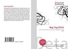 Rag Tag (Film)的封面