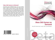Bookcover of Xbox 360 Games on Demand