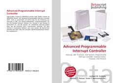 Bookcover of Advanced Programmable Interrupt Controller