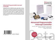 Portada del libro de Advanced Programmable Interrupt Controller