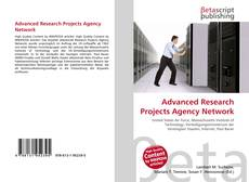 Bookcover of Advanced Research Projects Agency Network