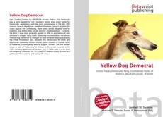 Borítókép a  Yellow Dog Democrat - hoz