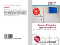 Capa do livro de Advanced Television Systems Committe