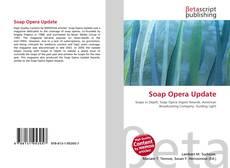 Bookcover of Soap Opera Update