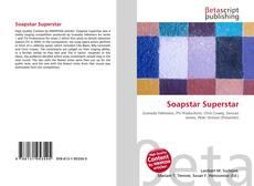 Soapstar Superstar的封面