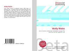 Обложка Wally Wales