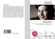 Bookcover of Yellowface