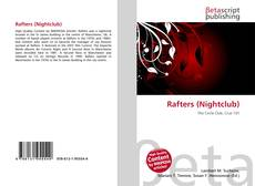 Bookcover of Rafters (Nightclub)