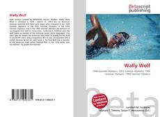 Bookcover of Wally Wolf
