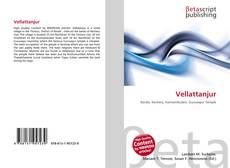 Обложка Vellattanjur