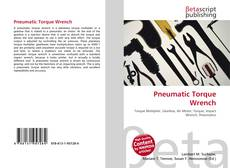 Capa do livro de Pneumatic Torque Wrench