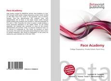 Copertina di Pace Academy