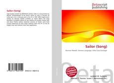 Buchcover von Sailor (Song)